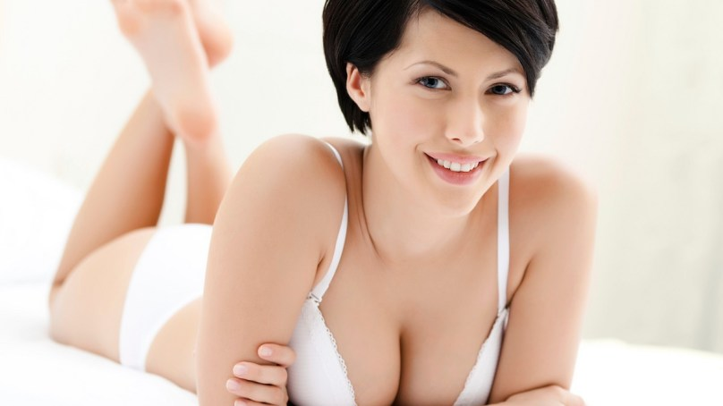Breast enlargement from a ringtone?