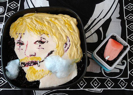 Ichi the Killer Bento