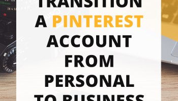 Should you separate business & personal pins? • XO Sarah