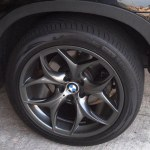 Pic S Of X5 With Black Wheels Xoutpost Com