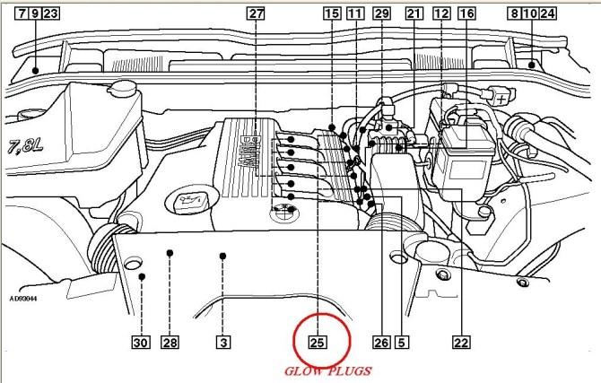 2001 bmw x5 engine diagram  wiring diagram powermotoa