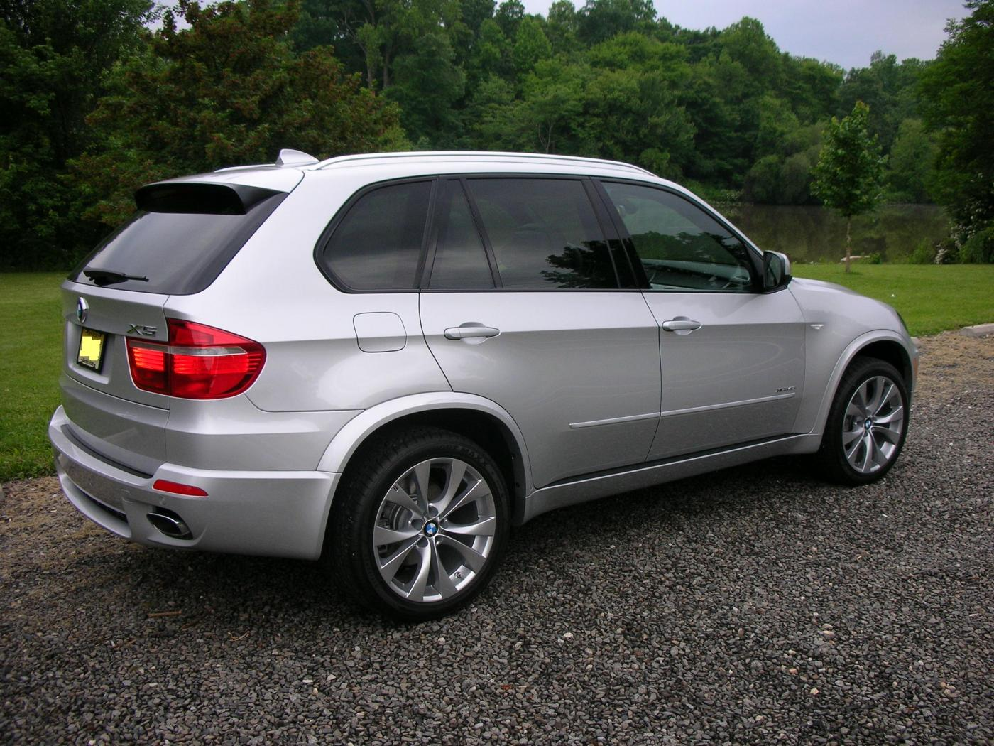 pic request e70 without roof rails or w