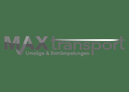 MAX Transport – Umzüge & Entrümpelungen