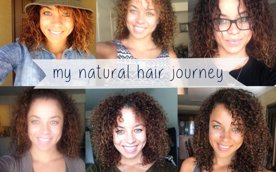 Natural Hair Check In – 18 Months