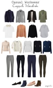 xoxojackie wardrobe