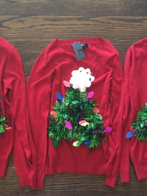 xoxojackie three sweater