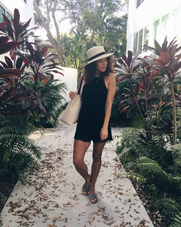 Minimalist Style in Miami life-style
