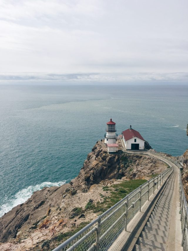 Daytrip to Point Reyes Lighthouse travel