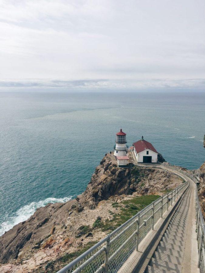 xoxojackie, lighthouse