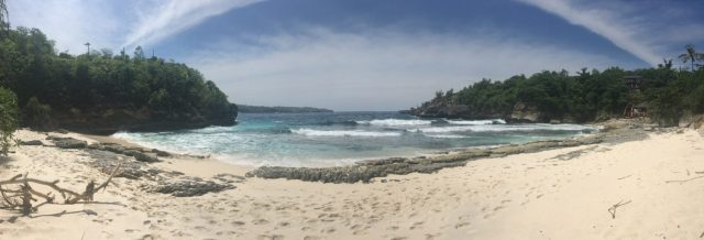 The best beach in Bali... Shhh it's a Secret! travel