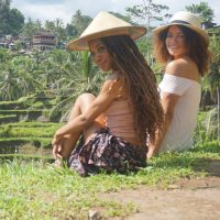 Traveling While Black: Bali