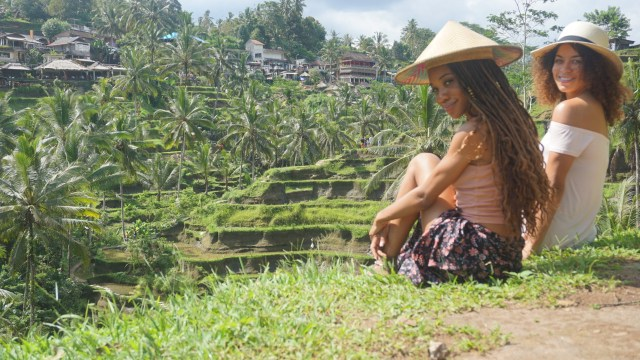 Traveling While Black: Bali travel