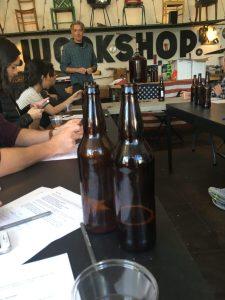 Easy Homemade Hard Cider diy