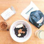 Easy Greek Yogurt Snack recipes