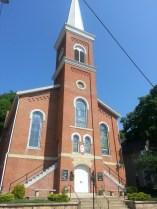 galena church
