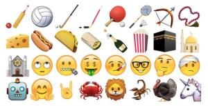 ios9 new emoji
