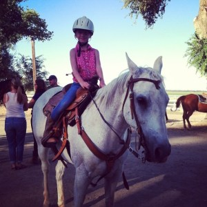 Junior Rodeo