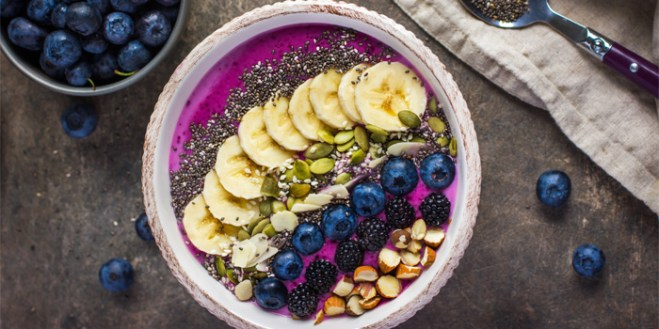 Banana-Berry-Smoothie-Bowl