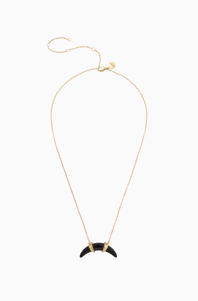 stella-dot-arc-pendant-necklace-black-660x1000