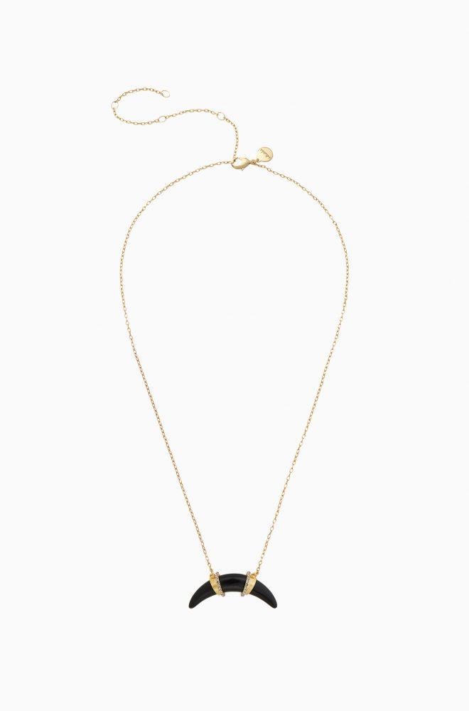 stella-dot-arc-pendant-necklace-black-660x1000