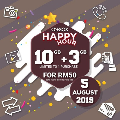 one-xox-happy-hour-promo