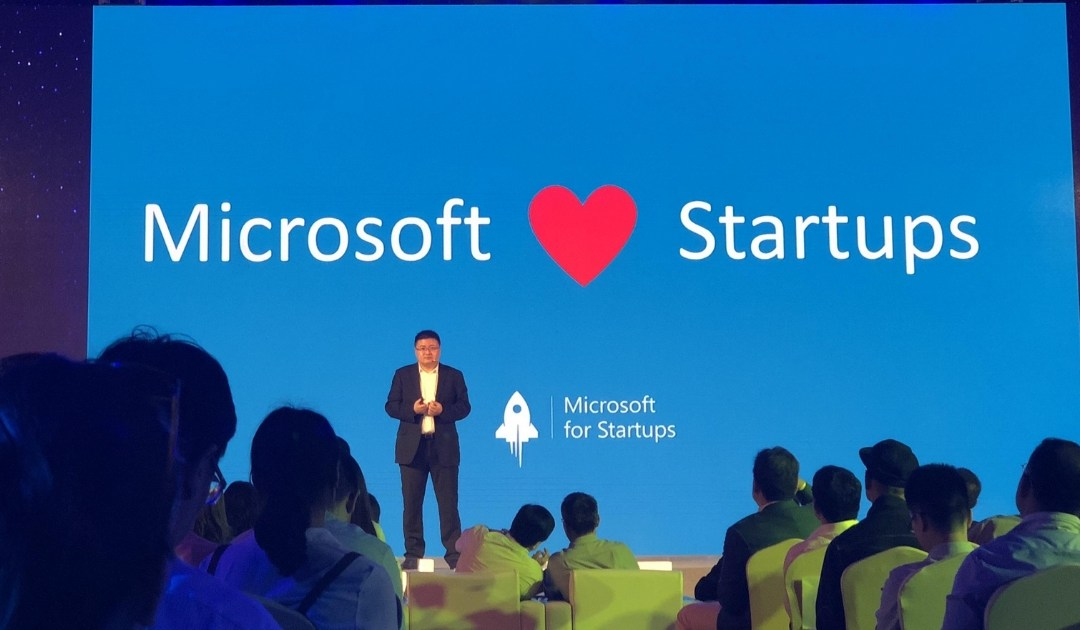 Microsoft for Startups accepts Transparent Path into accelerator program