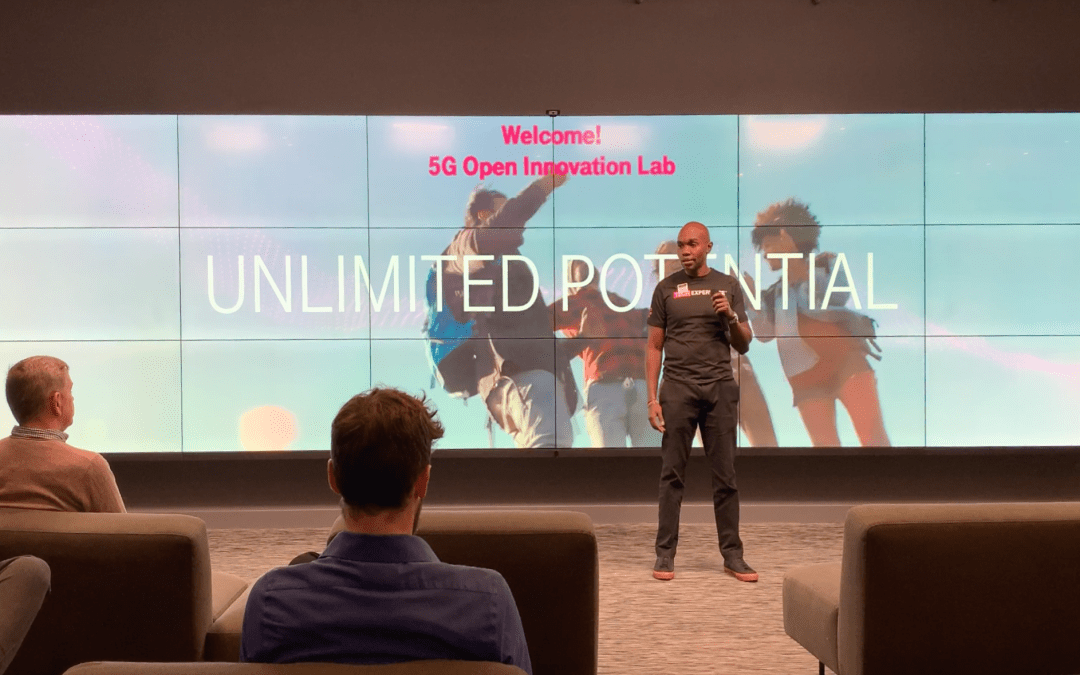 Transparent Path accepted into 5G Open Innovation Lab