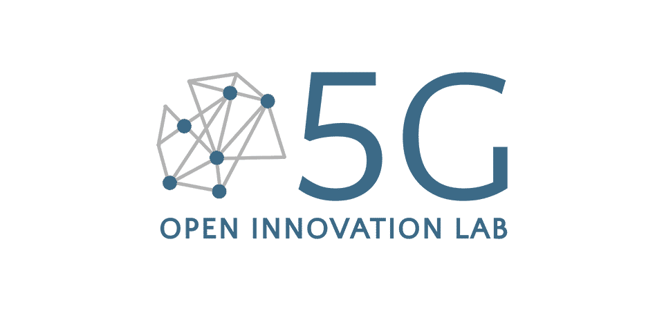 Logo for 5G Open Innovation Lab