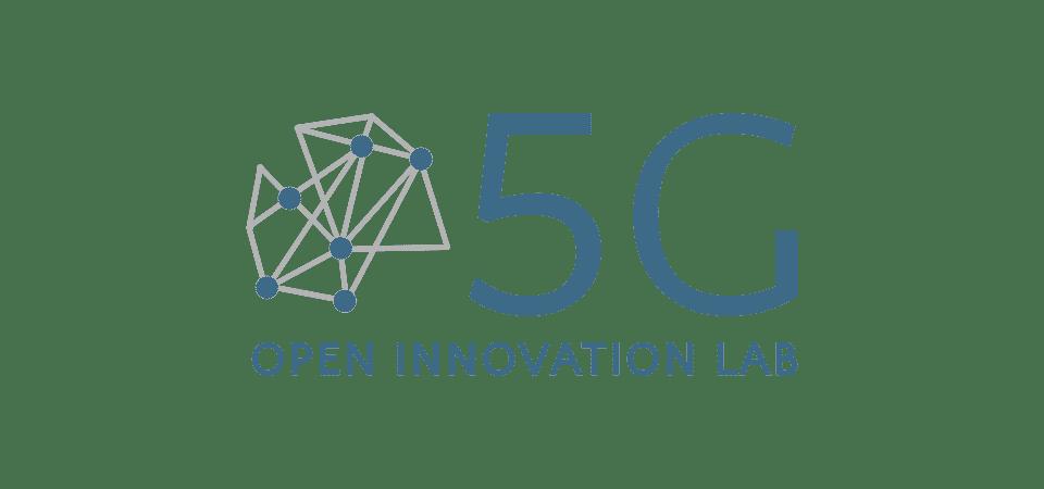 Logo for 5G Open Innovation Lab