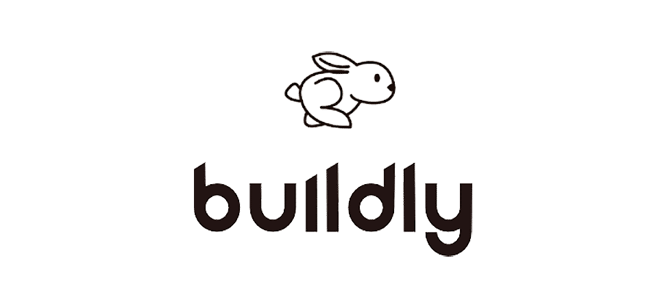 Logo for Buildly.io