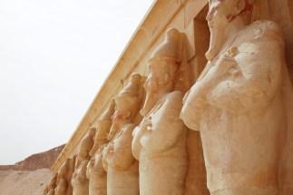 Hatshetput's Temple