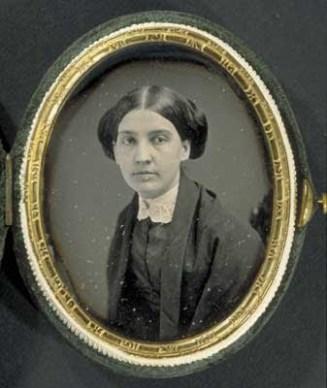 Susan Dickinson (Emily's Sister)