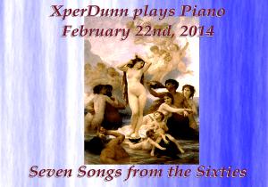 20140222XD-SomeSongs(TitlesCARD)
