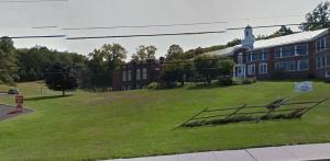 Katonah Elementary School, Katonah, NY (My grade 6)