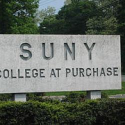 SUNY at Purchase, NY