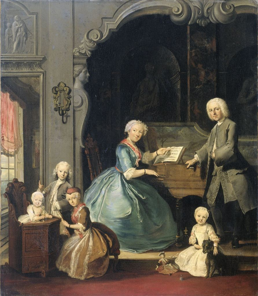 20150514XD-Rijk-FamilyGroupNearHarpsichord_CornelisTroost_1739