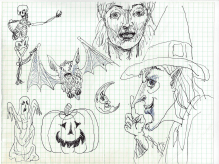20130710XD-TeachersUpdate_005 (19)_Halloween_Sktchs