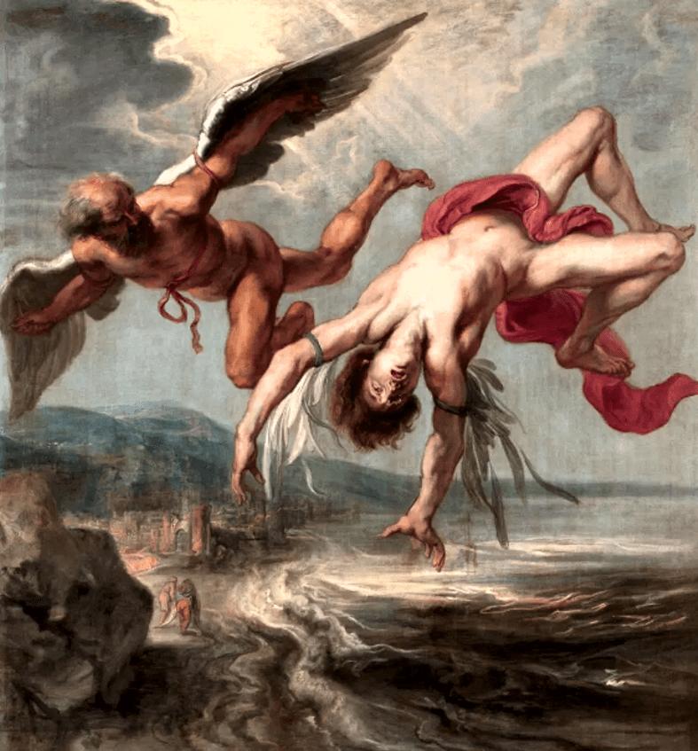 20160706XD-Icarus
