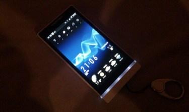 【NX・acro HD】2012年Xperiaのイイとこ悪いトコ