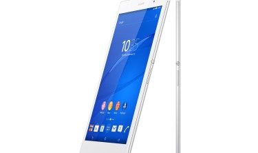 【Z3 Tablet Compact】LTE版がいよいよ発売!(Wi-Fi版と悩み中)