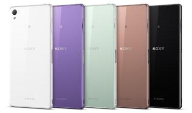 【Z3】特別なモデル(Purple Diamond Edition)は75,905円です!