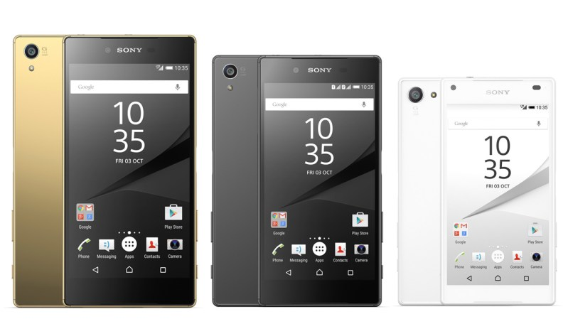 sony-xperia-z5-series-available-in-later-this-autumn