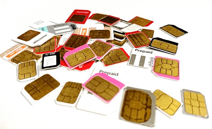 【MVNO】無料で利用できる期間のあるオススメの格安SIMサービス 3選