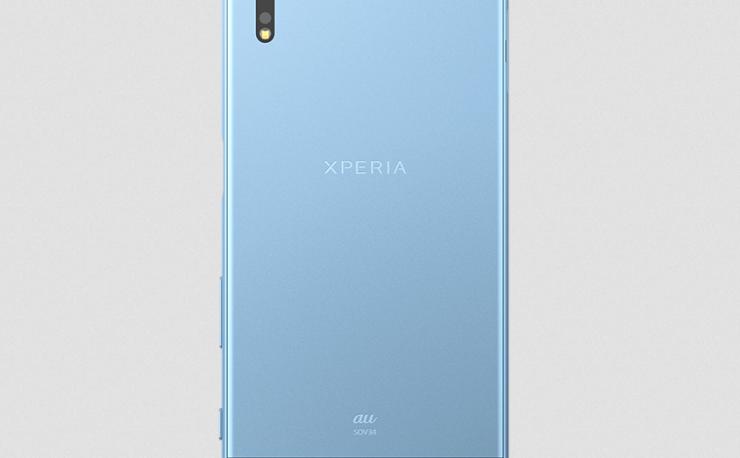 【XZs】公式画像から国内3大キャリアに投入される2017年Xperiaは「Xperia XZs」で確定か?