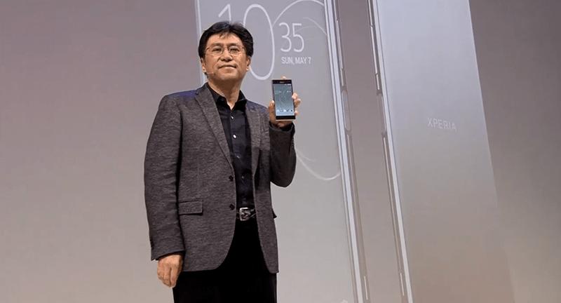 【NewsPicks】MWC2017で新Xperia発表!Xperia XZに上位モデル登場!!