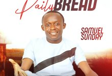 Photo of MUSIC Video + Audio: Samuel Sunday – Daily Bread