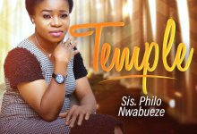 Photo of DOWNLOAD MUSIC: Sis Philo Nwabueze – Temple