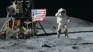 Image result for Apollo Moon Landing
