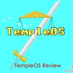 Review Best TempleOS 2020