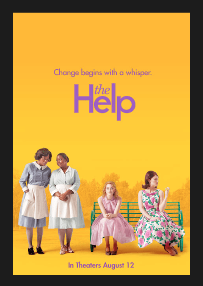 the help movie true story review
